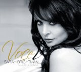 Voce Beautiful Songs Lyrics Sarah Brightman