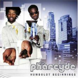Humboldt Beginnings Lyrics The Pharcyde
