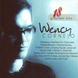 Wency Cornejo 18 Greatest Hits Lyrics Wency Cornejo