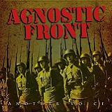Another Voice Lyrics Agnostic Front