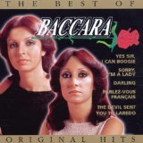 The Best Of Baccara Lyrics Baccara