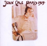 Paris 1919 Lyrics Cale John