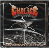 Demo Anthology: Live & Rare Lyrics Chalice