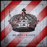 For All of Us Lyrics Hearts Of Saints