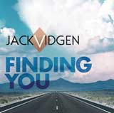 Finding You (Single) Lyrics Jack Vidgen