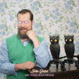 Grey Tickles, Black Pressure Lyrics John Grant