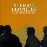 Overcome By Happiness Lyrics Pernice Brothers