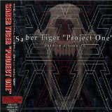 Project One Lyrics Saber Tiger
