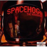 Hogyssey Lyrics Spacehog