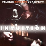 Intuition (EP) Lyrics Tilman Rossmy Quartett