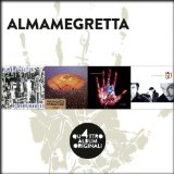 4/4 Lyrics Almamegretta