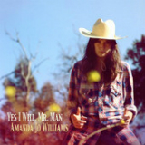 Yes I Will, Mr. Man Lyrics Amanda Jo Williams