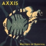 Matters Of Survival Lyrics Axxis