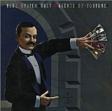 Agents Of Fortune Lyrics Blue Oyster Cult