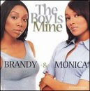 The Boy Is Mine Lyrics Brandy & Monica