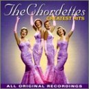 Greatest Hits Lyrics Chordettes