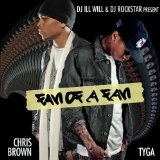 Fan Of A Fan (Mixtape) Lyrics Chris Brown & Tyga