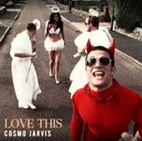 Love This (Single) Lyrics Cosmo Jarvis