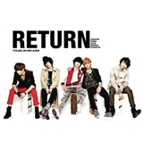 Return Lyrics F.T. Island