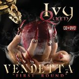 Vendetta: First Round Lyrics Ivy Queen