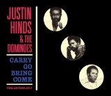Miscellaneous Lyrics Justin Hinds