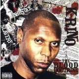 Blood Doctrine Lyrics K-Rino