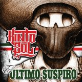 El Ultimo Suspiro Lyrics Kinto Sol