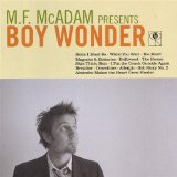 Boy Wonder Lyrics Mark McAdam