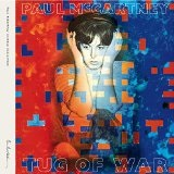 Tug Of War Lyrics Paul McCartney