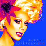 SuperGlam DQ (EP) Lyrics RuPaul