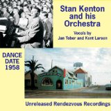 Miscellaneous Lyrics Stan Kenton