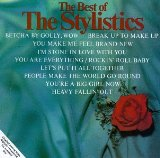 The Best Of The Stylistics Lyrics Stylistics