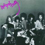 Miscellaneous Lyrics The New York Dolls