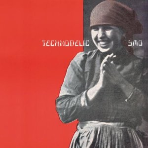 Technodelic Lyrics Yellow Magic Orchestra