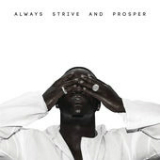 Always Strive and Prosper Lyrics A$AP Ferg