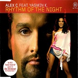 Rhythm Of The Night (Single) Lyrics Alex C.