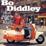 Bo Diddley in the Spotlight Lyrics Bo Diddley