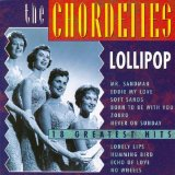 Miscellaneous Lyrics Chordettes