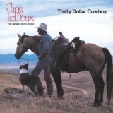 Thirty Dollar Cowboy Lyrics Chris LeDoux