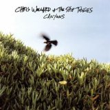 Canyons Lyrics Chris Wollard & The Ship Thieves