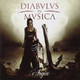Argia Lyrics Diabulus In Musica