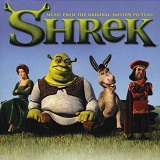Shrek Lyrics Disney