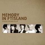 Memory In FT Island Lyrics F.T. Island