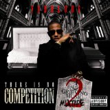 There Is No Competition 2: The Grieving Music (EP) Lyrics Fabolous