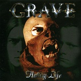 Hating Life Lyrics Grave