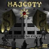 The All-Seeing Eye EP Lyrics Majesty