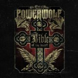 Bible Of The Beast Lyrics Powerwolf