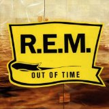 Out Of Time Lyrics R.E.M.