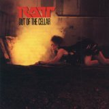 Out Of The Cellar Lyrics Ratt