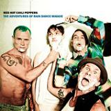 The Adventures Of Rain Dance Maggie (Single) Lyrics Red Hot Chili Peppers